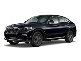 New 2021 BMW X4 xDrive30i Sports Activity Coupe in Boston, MA