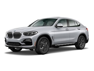 New 2021 BMW X4 xDrive30i Sports Activity Coupe