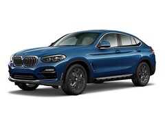 2021 BMW X4 xDrive30i Coupe Y252890