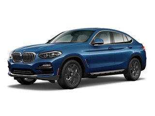 New 2021 BMW X4 xDrive30i Sports Activity Coupe in Los Angeles