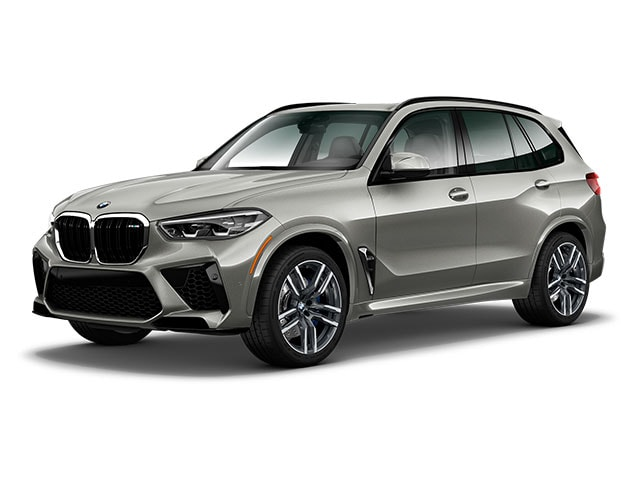 Explore the all new 2021 BMW X5 M SAV Showroom in Sioux ...