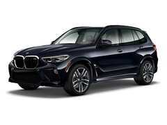 New 2021 BMW X5 M SAV For Sale in Ramsey, NJ
