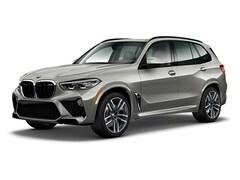 2021 BMW X5 M Sports Activity Vehicle Sport Utility