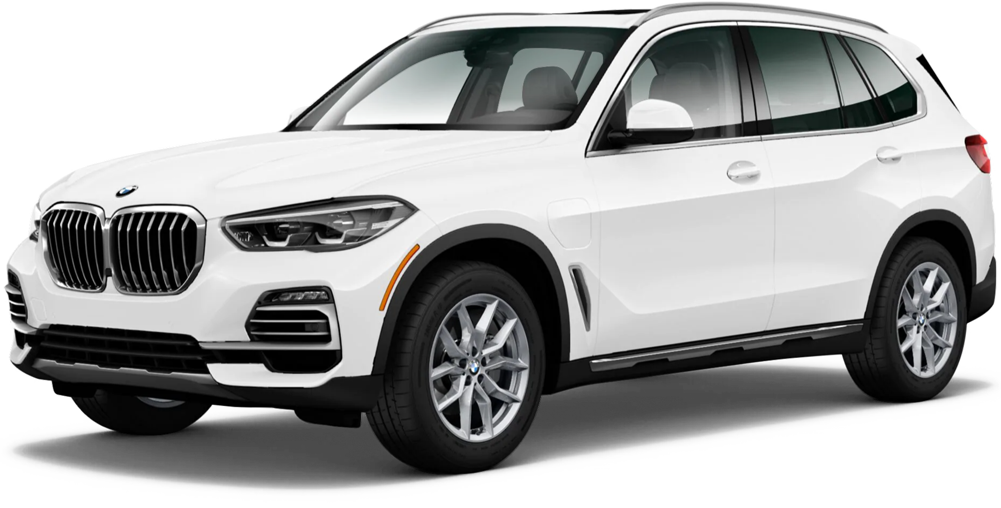 2021 BMW X5 PHEV Incentives, Specials & Offers in Kingsport TN
