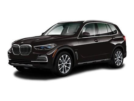 2021 BMW X5 PHEV xDrive45e VUS