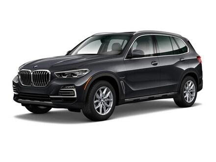 2021 BMW X5 X5 XDRIVE45E SUV