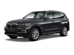 New 2021 BMW X5 PHEV xDrive45e SAV Chattanooga