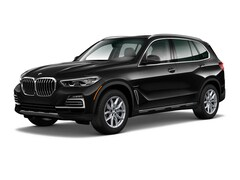 New 2021 BMW X5 PHEV xDrive45e SUV in New England