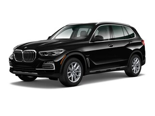 New 2021 BMW X5 PHEV SAV Seattle, WA