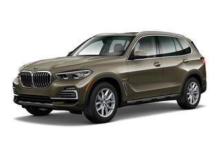 New 2021 BMW X5 PHEV xDrive45e SAV Anchorage, AK
