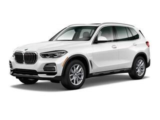 New 2021 BMW X5 PHEV xDrive45e SAV in Fort Myers, FL