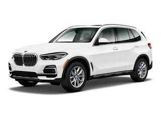 New 2021 BMW X5 sDrive40i SAV in Montgomery