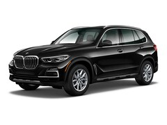 New 2021 BMW X5 sDrive40i SAV for sale in Tuscaloosa