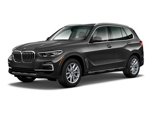 2021 BMW X5 sDrive40i SAV B2864