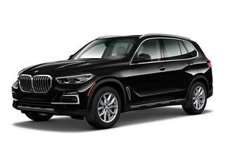 New 2021 BMW X5 sDrive40i SAV in Houston