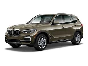 2021 BMW X5 sDrive40i SAV B2865