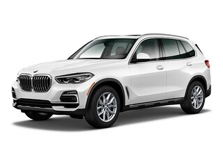 New 2021 BMW X5 sDrive40i SAV for sale in Torrance, CA at South Bay BMW