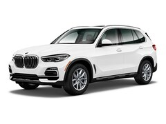 New 2021 BMW X5 xDrive40i SAV in Denver