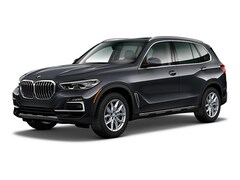 New 2021 BMW X5 xDrive40i SAV in Norwood, MA