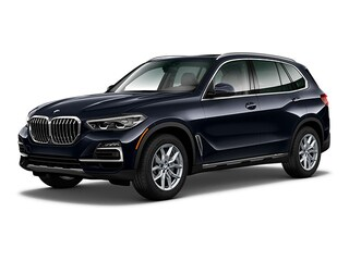 New 2021 BMW X5 xDrive40i SAV For Sale in Bloomfield, NJ
