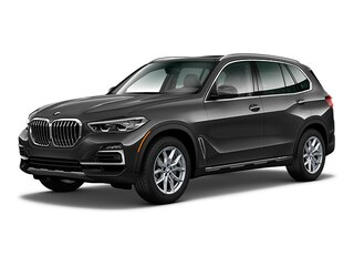 Used 2021 BMW X5 xDrive40i SAV for sale in Greenville, SC