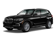 New 2021 BMW X5 xDrive40i SAV M9F25091 in Watertown CT