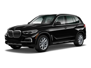 New BMW X5 2021 BMW X5 xDrive40i SAV for sale near you in Boston, MA