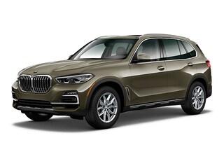 New 2021 BMW X5 xDrive40i SAV Seaside, CA