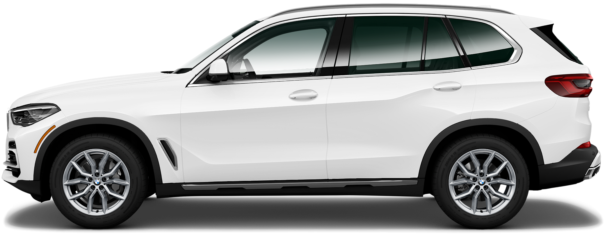 2021 BMW X5 SAV xDrive40i