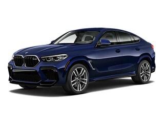 New 2021 BMW X6 M SAV in Fort Myers, FL
