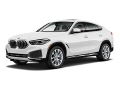 New 2021 BMW X6 sDrive40i Sports Activity Coupe in Atlanta
