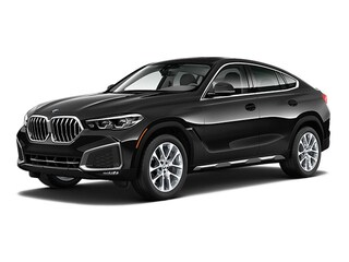 New 2021 BMW X6 sDrive40i Sports Activity Coupe for sale in Torrance, CA at South Bay BMW