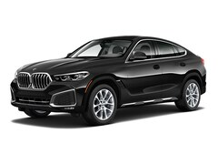 New 2021 BMW X6 xDrive40i Sports Activity Coupe for sale in Monrovia
