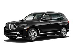 New 2021 BMW X7 xDrive40i SAV For sale in Des Moines, IA