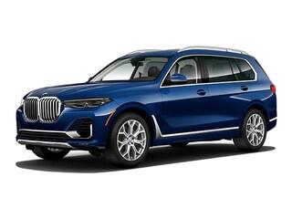New 2021 BMW X7 xDrive40i SAV in West Houston