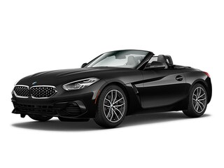 New 2021 BMW Z4 sDrive 30i Convertible for sale in los angeles