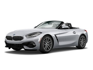 New 2021 BMW Z4 sDrive 30i Convertible in Erie, PA
