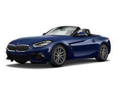 New 2021 BMW Z4 sDrive 30i Convertible for sale in Houston