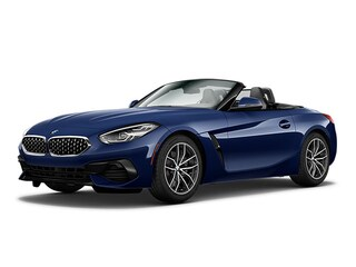 New 2021 BMW Z4 sDrive 30i Convertible in Houston