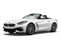 New 2021 BMW Z4 sDrive 30i Convertible for Sale in Sioux Falls, SD