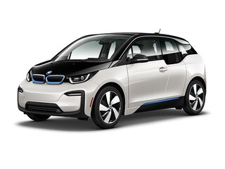New 2021 BMW i3 120Ah Sedan for sale in Norwalk, CA at McKenna BMW