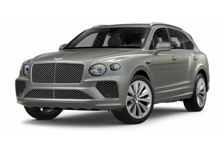 2021 Bentley Bentayga SUV
