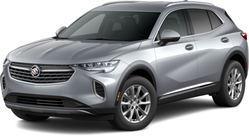 2021 Buick Envision SUV