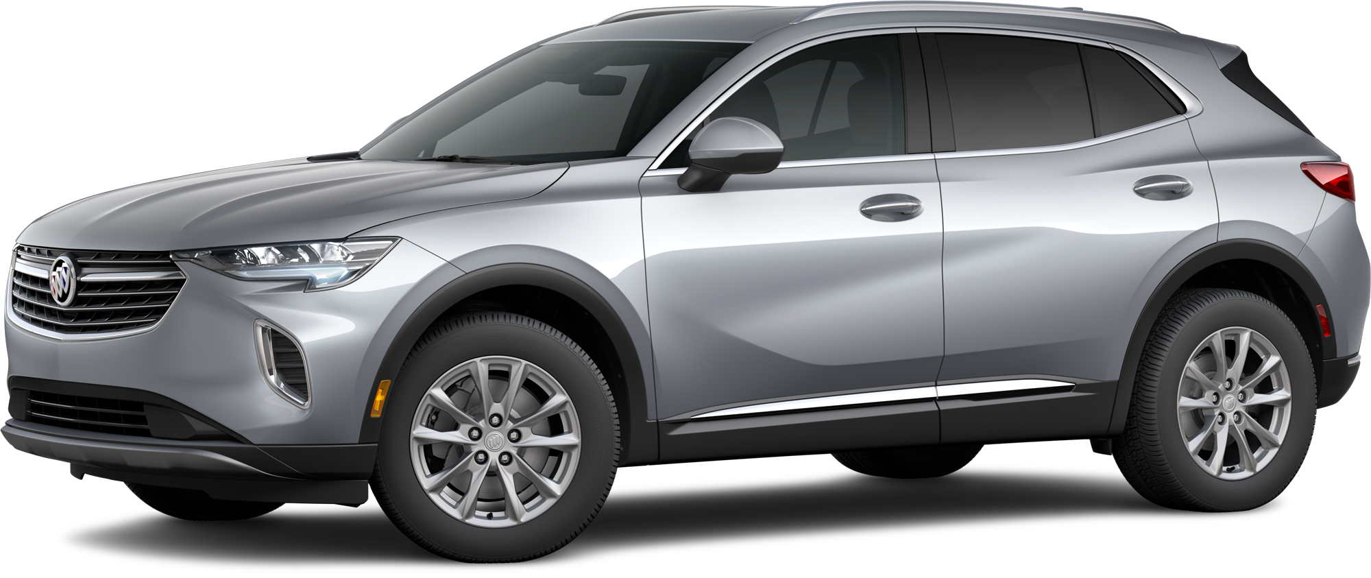 2021 Buick Envision SUV Preferred