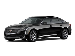 2021 CADILLAC CT5 Berline
