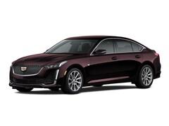 2021 CADILLAC CT5 Luxury CT5 LUXURY