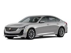 2021 CADILLAC CT5 Premium Luxury CT5 PREMIUM LUXURY