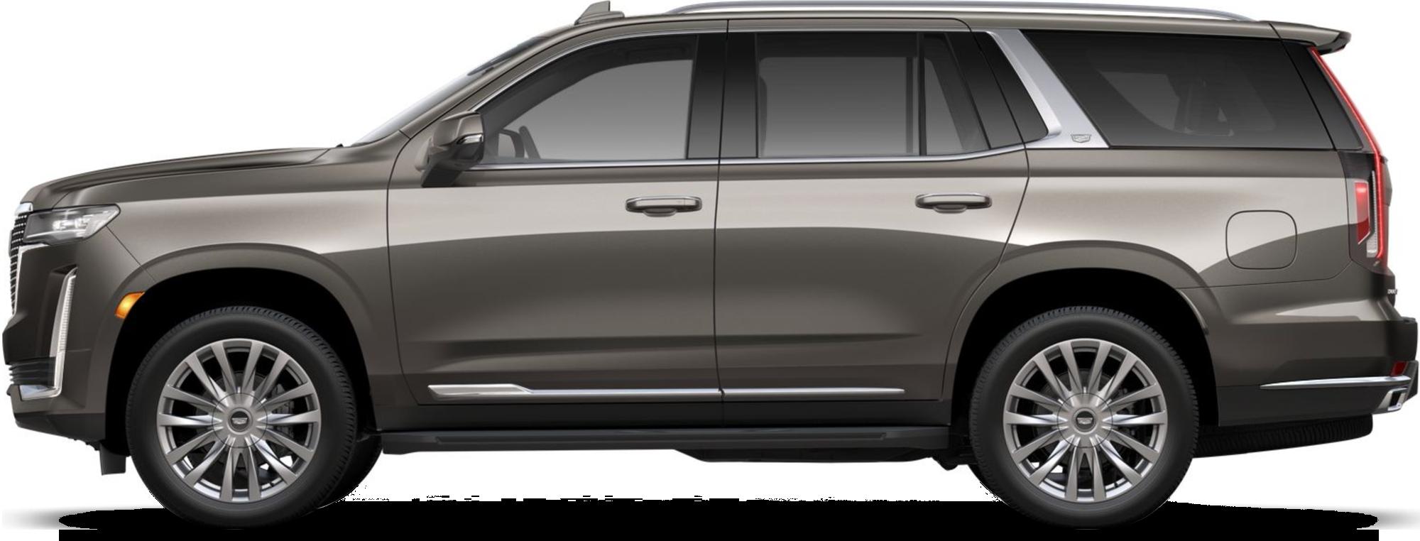 2021 CADILLAC Escalade SUV Luxury 4x4