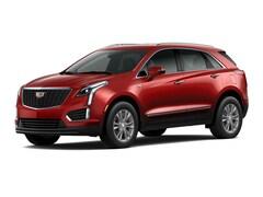 2021 CADILLAC XT5 AWD Luxury XT5 LUXURY AWD