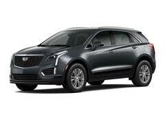 2021 CADILLAC XT5 AWD Luxury AWD  Luxury